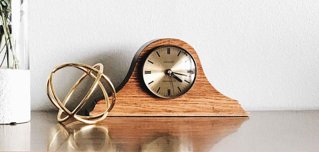 Arbeitszeit, Freizeit, Urlaubszeit - alles ist Lebenszeit.
